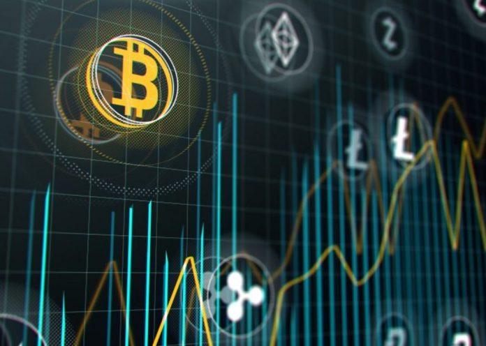 Entérate de la tendencia del mercado de criptoactivos