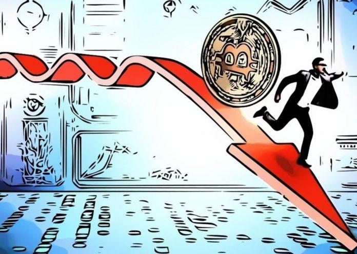 Ganar con la caída de las criptomonedas: paso a paso para no perder