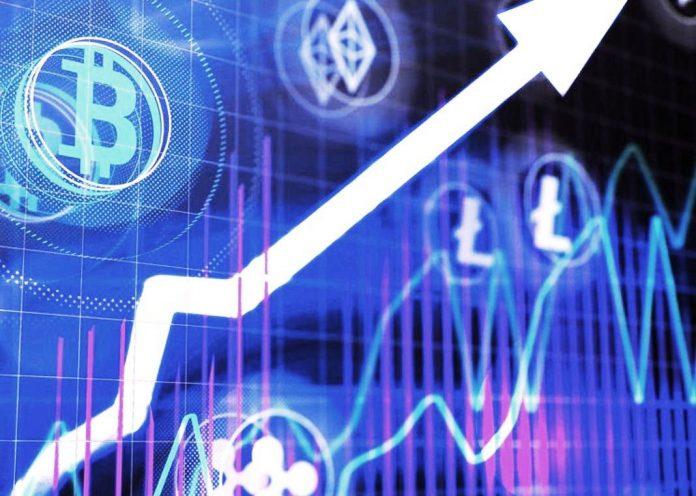 Corrección en el criptomercado: BTC se mantiene cerca de los $9 000