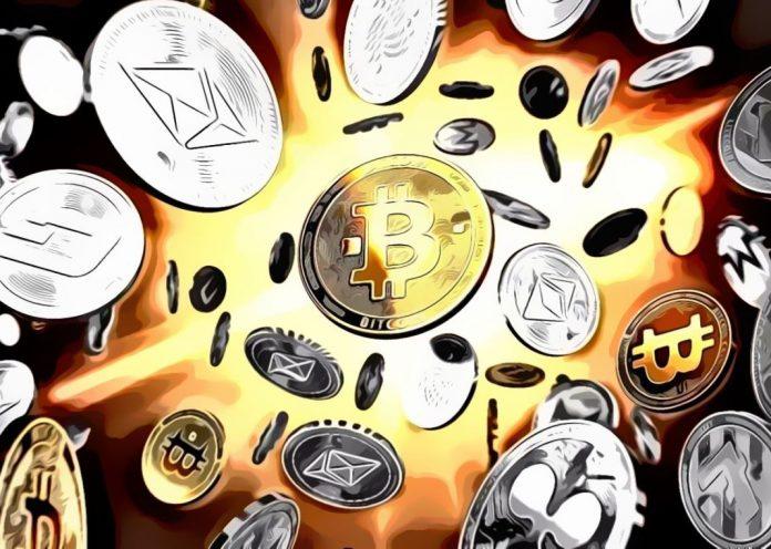 criptomonedas: futuro instrumento financiero