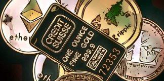 A la baja cerraron esta semana las 20 principales criptomonedas