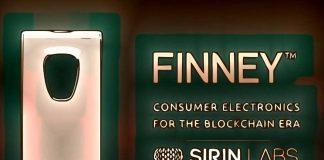 SIRIN Labs lanzará su primer teléfono inteligente basado en blockchain