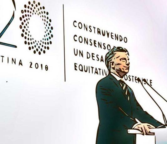 G-20 criptomonedas son importantes para economía mundial