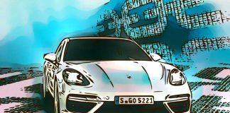 General Motors patenta blockchain de archivos para coches autónomos
