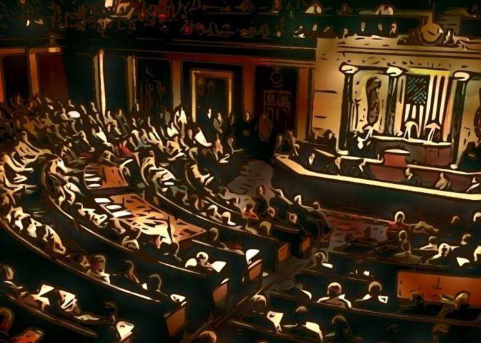Una vez mas el Congreso de Estados Unidos vuelve a evaluar unproyecto de ley en el cual se exime a las empresas queprestan criptoservicios de algunas leyes