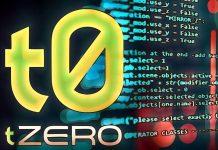 Usuarios de tZero pueden escoger dónde guardar tokens de seguridad