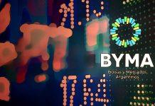 Bolsas y Mercados Argentinos lanzó sitio web con blockchain -BYMA-