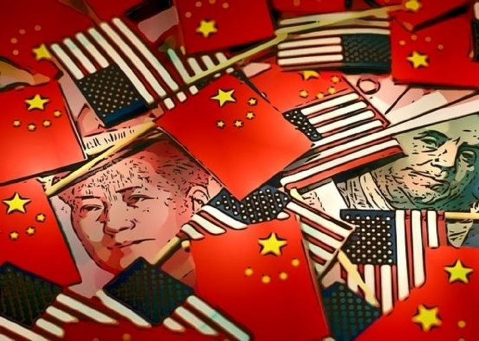 Acciones de USA caen y Bitcoin sigue mostrando correcciones negativas