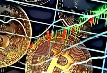 Bitcoin cae debajo de los USD 8,000 en medio de tensiones comerciales