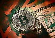 Criptomonedas vuelven a verde Bitcoin vuelve a alcanzar la marca de los USD 8,000