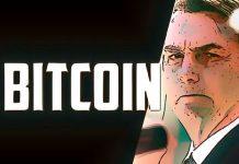 Presidente de Brasil, Jair Bolsonaro No sé lo que es Bitcoin