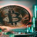 Principales criptomonedas en verde mientras que Bitcoin pasa los USD 8,100