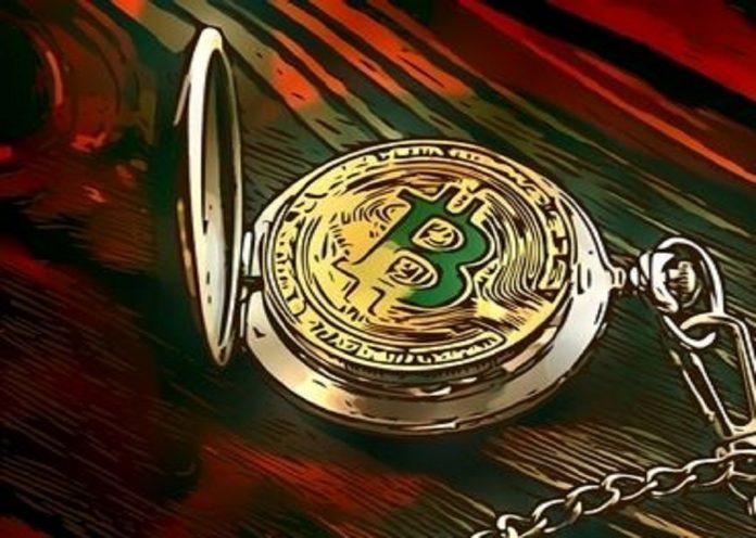 El tiempo de Bitcoin es más rápido que el tiempo de Internet