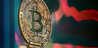 Los efectos de una corrección en el precio de Bitcoin