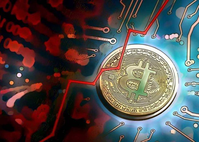 """¿Upbit detrás de caida del Bitcoin Upbit """"anormal"""" de USD 50 millones a la par que el Bitcoin se desploma"""