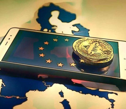 Europa y criptomonedas un enfoque común en su legislación