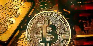 Top criptonoticias de la semana Mejor momento para invertir en oro y Bitcoin, China se sumerge en Blockchain, hackers escanean web para minar criptomonedas y mucho más