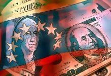 Dolarización en Venezuela El papel del dólar Bitcoin