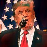 El precio de Bitcoin retrocede a USD 8,000 a la vez que Trump descarta confrontación bélica contra Irán