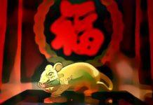 La rata y las riquezas impacto del Año nuevo Chino en Bitcoin