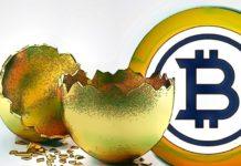 Doble gasto de USD 70,000 a la blockchain de Bitcoin Gold con segundo ataque del 51%